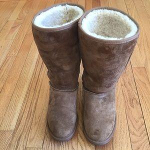 EMU Australia Sheepskin Boots Size 9